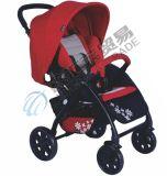 En1888 keurde de Klassieke Wandelwagen van de Baby van de Stijl met Verschillende Opties goed