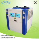 Chiller Industrial Air System pequeña Tipo Doble