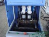 Máquinas plásticas de la fabricación de la botella de la eficacia alta