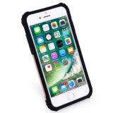 Оптовый передвижной вспомогательный случай iPhone 7/7plus аргументы за сотового телефона