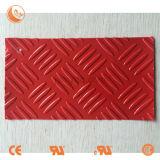 Tipo di vendita stuoia del PVC S della moquette della cucina della stanza da bagno di disegno della margherita migliore