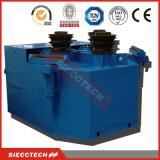 Máquina de dobra movida a motor aprovada do anel do Ce (dobrador redondo RBM30)