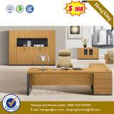 Bureau en bois de haut administrateurs de chêne chinois d'usine (HX-ND167)