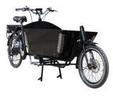 [دوتشمن] دراجة مع قوة مساعدة