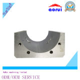 Блок двигателя непрерывный отжимая с машинным оборудованием CNC