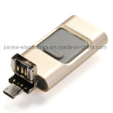3-in-1OTG USB Flash Drive per IOS e Android (760)