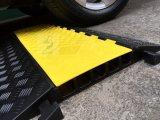 유럽 기준 5 케이블 도로 안전을%s 고무 속도 혹