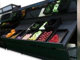Cremagliera resistente della mensola del supermercato/mensola supermercato/mensola di verdure