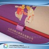 주문 나무로 되는 포장 보석 또는 시계 또는 반지 마분지 종이 선물 상자 (XC-1-015)