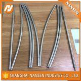 Tenda Rod della lega di alluminio esterno