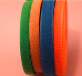 高いQuanlityはホックおよびループテープで縫う