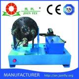 Машина ручного гидровлического шланга гофрируя (JKS160)