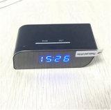 H. 264 720 Noche de detección de movimiento de la cámara del reloj de la visión T8s inalámbrica Wi-Fi