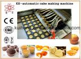 KH-600 de Hete Verkoop van de Machine van het viscroquetje