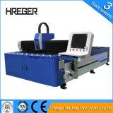 Made in China máquina de corte de preço barato 300W Fiber Laser