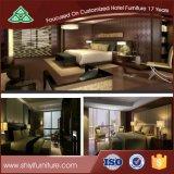 Fünf-Sternefeiertags-Gasthaus-verwendetes Hotel Lobby Möbel mit moderner und hölzerner Art