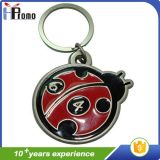 Кольцо изготовленный на заказ металла ключевое для годовщины