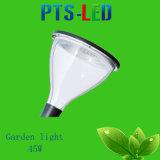 Luz ao ar livre do jardim do diodo emissor de luz de IP65 55W com Ce