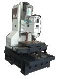 Macchine utensili verticali del centro di lavorazione di CNC (EV1060)