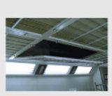 Cabine de jet de peinture de matériel de garage
