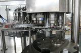 Constructeur de machine de remplissage de préforme de bouteille de jus d'animal familier