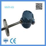 Bildschirmanzeige-thermischer Widerstand Shanghai-Feilong LCD