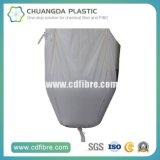 Grande sacchetto tessuto pp con il becco inferiore di Concial per scarico