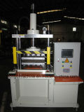 Machine de moulage chaude de presse de presse de pétrole
