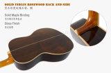 Vintage Martin do tipo de Aiersi toda a guitarra acústica Handmade contínua (MG03SR)
