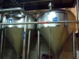 Automatisch het Voeden van en Procesbeheersing Vloeibare Detergent Installatie