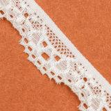 Merletto di nylon dello Spandex di modo per il vestito