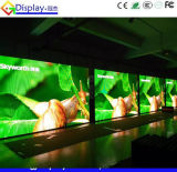 Brightess高いP4.81屋外LEDのフルカラーの表示