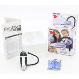 Prothèses auditives bon marché de zoom d'oreille de Bluetooth de mode de la Chine