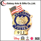 연약한 사기질 911 상징을%s 주문 헌병 기념품 그리고 메달