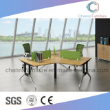 Moderne Melamine Directeur Work Office Computer Table Werkstation