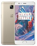 Oneplus 3 4GB ROM-intelligente Telefon-Goldfarbe DES RAM-64GB