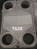 Sostituire il piatto dello scambiatore di calore di Laval Clip3/Clip6/Clip8/Clip10/Ts6-M/Tl6 /T20-B/ T20-M/T20-P/Ts20-M dell'alfa