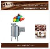Tanque de derretimento Thawing do chocolate da máquina do chocolate quente da venda