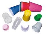 Full-Automatic Plastiktellersegment-Behälter Thermoforming Maschine