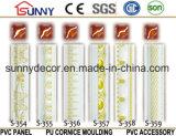 Цена фабрики карниза полиуретана Cornice/PU отливая в форму дешевое