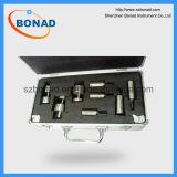 El socket eléctrico del enchufe VDE0620 saca el probador de la torque