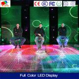 Tela de indicador interna do diodo emissor de luz da cor cheia do arrendamento P2 P3.91 P4 P5, sinal do diodo emissor de luz, quadro de avisos da mensagem do diodo emissor de luz