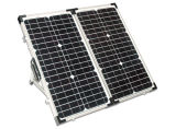 Mono painel solar do competidor de preço 60W para a venda de China (SGM-F-2*30W)