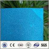 اللون الأزرق عشرة سنون ضمانة [2.7مّ] فحمات متعدّدة يزيّن صفح لأنّ تسليف