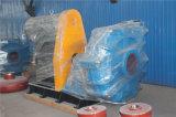 Bomba centrífuga resistente da pasta do processamento mineral (bomba da pasta 8/6E-AH)
