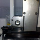 고품질 판매 (TCM-20)를 위한 자동 장전식 철사 단말기 주름을 잡는 기계