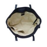 Donkerblauwe Eenvoudige maar toch Elegante Ontwerpen voor de Inzamelingen van de Handtassen van Vrouwen