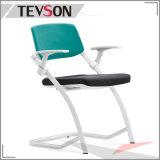 Wärme-moderne Qualitäts-Empfang-Stühle für Büro/Bank