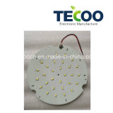Customized SMD PCB LED para la luz del panel