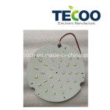위원회 빛을%s 주문을 받아서 만들어진 SMD LED PCB
